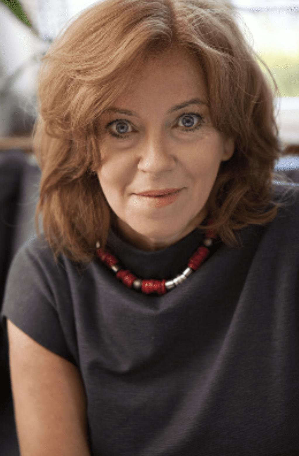Adwokat Marta Pendzej